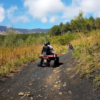 Etna Quad Etna Excursie