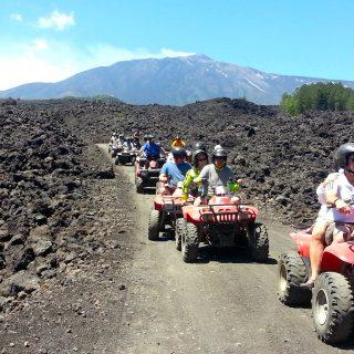 Etna quad gruppo - incentive