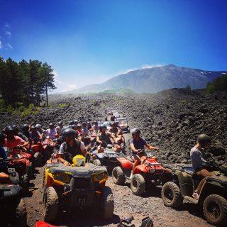 Etna quad incentive
