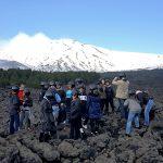 Gruppo Etna Quad lava 2002