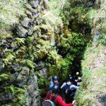 Grotto lavica - Etna nord - Etna quad tour