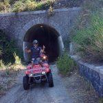 Quad Alcantara escursione - tour quad Castiglione di Sicilia