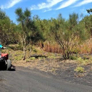 Etna Quad Adventure - Quad tour Sicilia