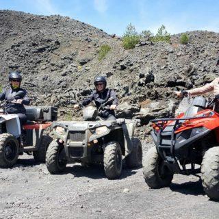 Etna Quad Adventure - quad tours Etna Sicilia