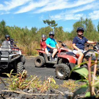Etna quad adventure - Quad tours Sicilia