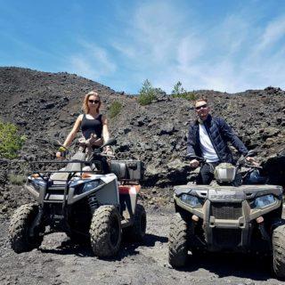 Etna quad tours ed escursioni