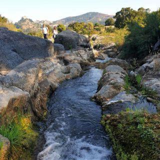 Alcantara River quad tour - excursion