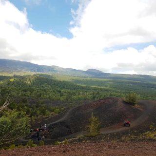 Monti Sartorius etna quad